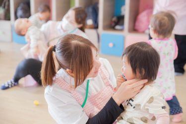 新しい保育園のオープニングスタッフ☆私たちと共に新しい保育園をつ...