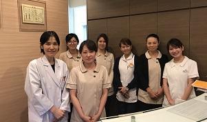 All staff mini