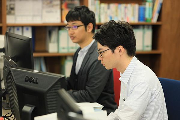 伊藤会計事務所/税理士補助業務/正社員/外勤