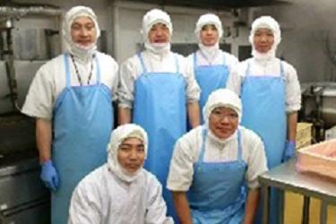 お弁当の調理補助/未経験OK/アルバイト/土日祝専門/夜勤