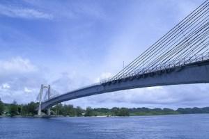 橋梁ブリッジ