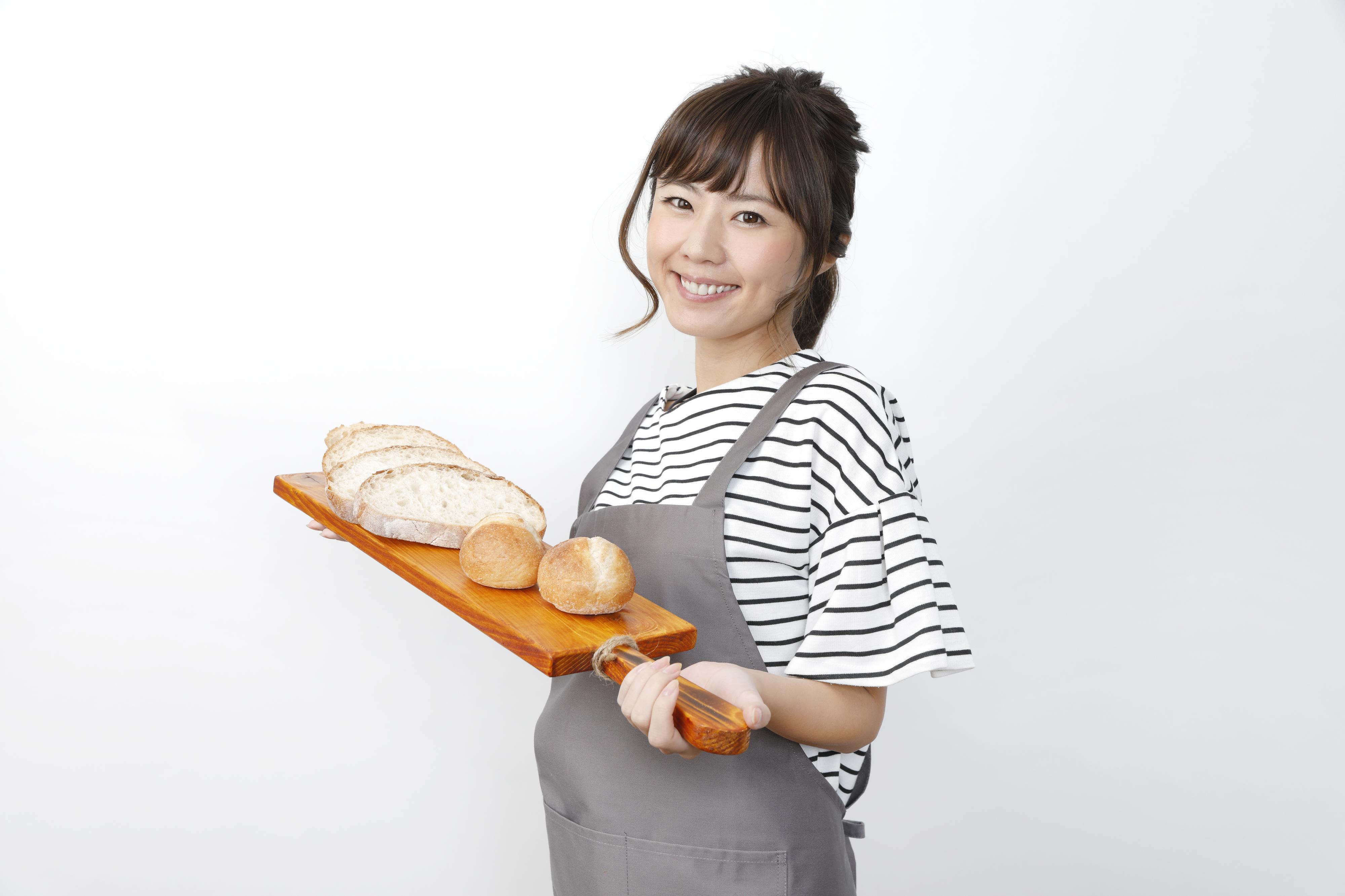 < 新着募集>スーパーのベーカリーコーナーのお仕事【日数・時間帯...