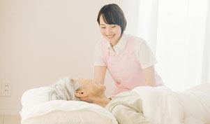 マーベルキャリアコンサルティング合同会社/【積極採用中】介護施設の介護職