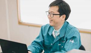 熊本交通運輸株式会社の求人画像